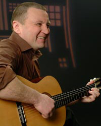 Александр Горняк