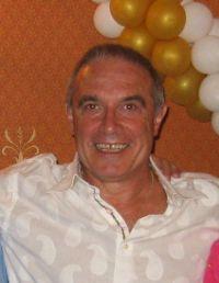 Питер Железо