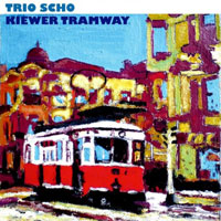 Трио Шо Kiewer Tramway 2010 (CD)