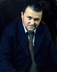 Михаил Босс