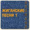 Гарри Ананасов «Жиганские песни» 2008
