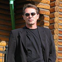 Александр Бабин