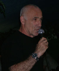 Михаил Загот