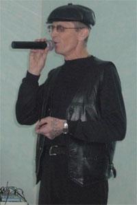 Михаил Паленый