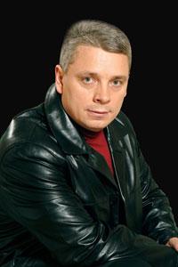 Александр Багров