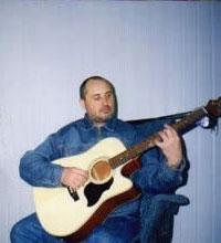 Сергей Шиповник