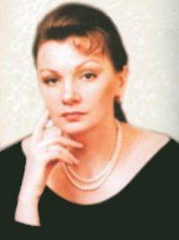 Ирина Авилова