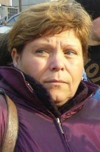 Мила Аршанская