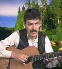 Валерий Бессарабский