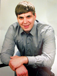 Денис Базванов