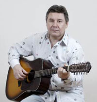 Сергей Таюшев