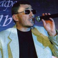 Альберт Грубиян (Гаямян)