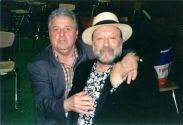 Михаил Танич  и Михаил Гулько