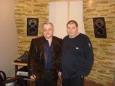 Александр Фрумин и Михаил Скупченко