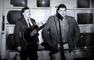 Михаил Круг и Александр Фрумин