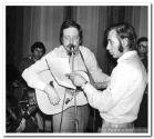 Николай Резанов и Владимир Тихомиров «Олимпийский концерт» 1980г.