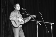 В.Высоцкий во Дворце спорта г.Казань,  октябрь 1977 г.