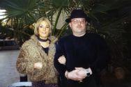 Светлана Тернова с Михаилом Кругом