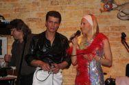 Денис Стрельцов и Светлана Тернова