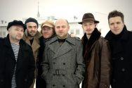 Фотогалерея Группа Мадера (Новосибирск)