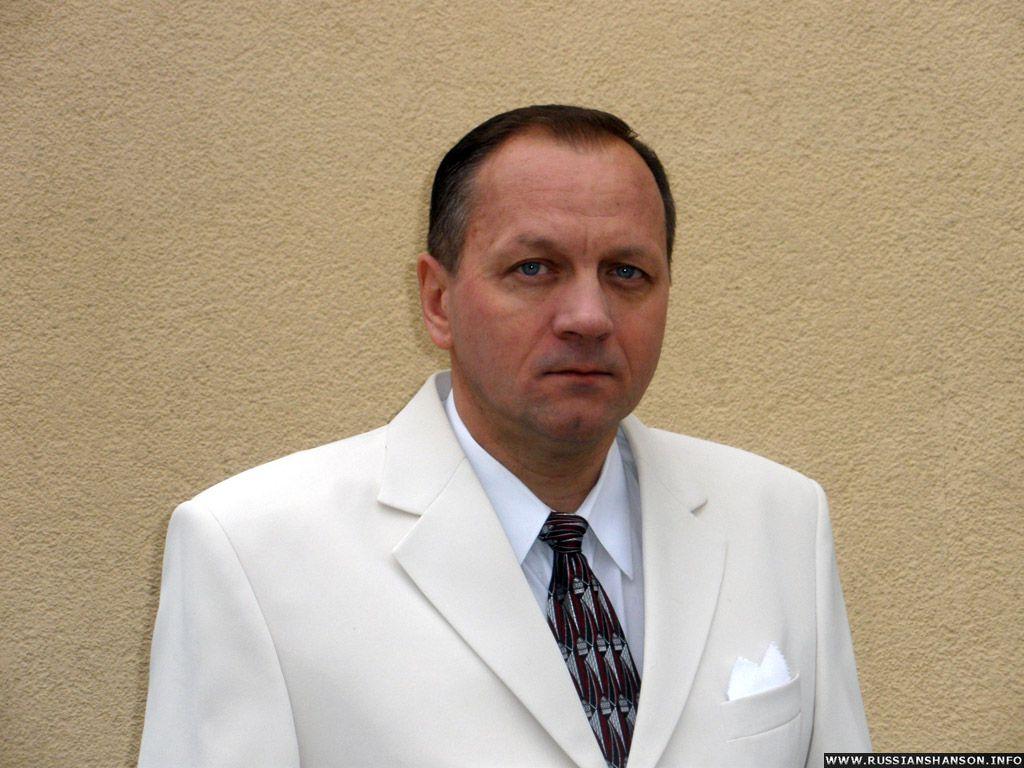 вячеслав анисимов фото биография