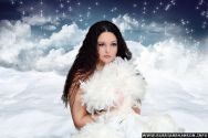 Белая вьюга