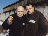 Стас Ерусланов и Николай Владов