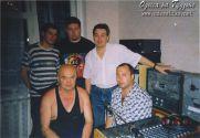 Михаил Шелег и Стас Ерусланов
