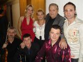 """Геннадий Жаров и группа """"Попутчик"""". Минск,  2006г."""