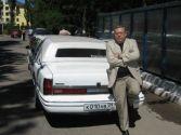 Геннадий Жаров