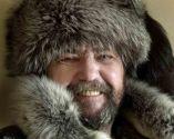 Александр Жданов. Кинопроба