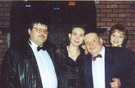 Михаил Круг и Николай Резанов