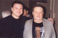 Руслан Казанцев и Николай Резанов