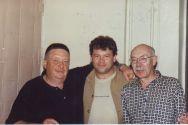 Николай Резанов и  Игорь Иванов-Запольский