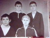 Дима Казанский