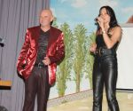 Наталья Штерн с Игорем Пермским