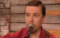 Артур Гладышев на телеканале Ля минор