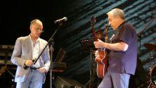 Михаил Голдовский и Андрей Макаревич