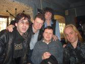 Дмитрий Григорьев (слева)