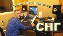 Сергей Густов