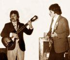 Зубко А. и Мандрыченко А. Лето 1984 года