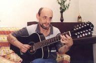 Григорий Заречный