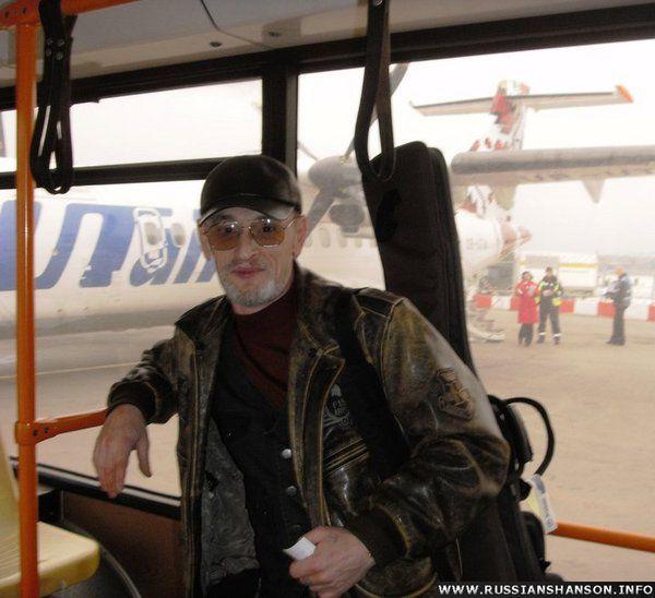 Григорий Заречный - Дорожные Истории
