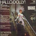 "Mюзикл ""HALLO, DOLLY!"" - Tatjana Iwanow (LP-1967)"