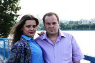 Группа Сердцебиение (Евгений Кисляков, Полина Берёза)