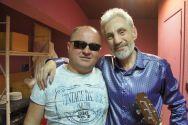 Ося Солнцевский и Сергей Пышненко