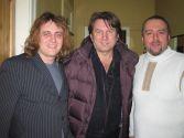 Олег Макин с Юрием Лозой