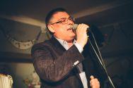 Сергей Ченский в клубе «Гнездо глухаря»,  17 декабря 2012 г