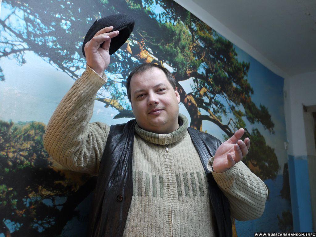 Павел вишерский рыбалка