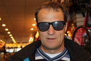 Сергей Замесин